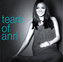 Anri - tears of anri [Album]