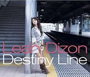 Leah Dizon - Destiny Line - 1st Album