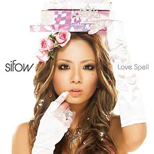 sifow - Love Spell