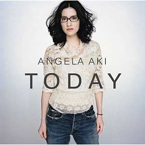 [Album] Angela Aki - TODAY