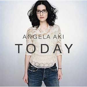 [Album] Angela Aki - TODAY