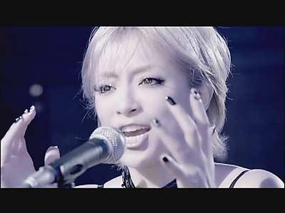 Ayumi Hamasaki - Decision [PV]