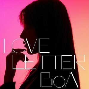 BoA - LOVE LETTER [CDS]
