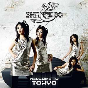 SHANADOO - WELCOME TO TOKYO (Japan Album Release)