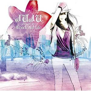 [AICL-1860] JUJU - Wonderful Life (Album)