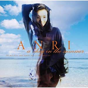 "[FLCF-4203] ANRI - a day in the summer The Best from ""16th Summer Breeze"" & ""OPUS 21"" (Album)"