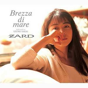 [JBCJ-9024] ZARD - Brezza di Mare ~Dedicated to Izumi Sakai~ (Album)