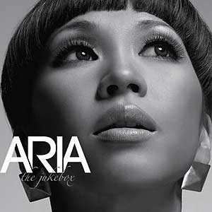 [RZCD-45661] ARIA  - The Jukebox (Album CD+DVD)