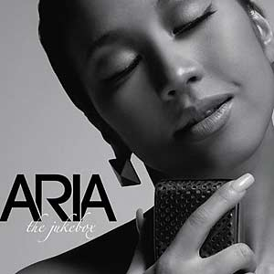 [RZCD-45662] ARIA  - The Jukebox (Album CD)