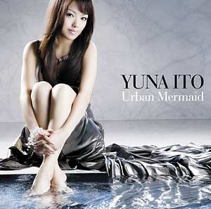 [SRCL-6651] Yuna Ito - Urban Mermaid (Single CD)