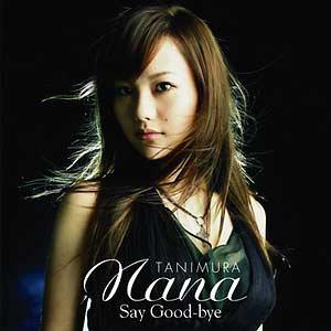[AVCD-16137] Tanimura Nana - Say Good-bye (Single CD+DVD)