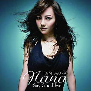 [AVCD-16138] Tanimura Nana - Say Good-bye (Single CD)
