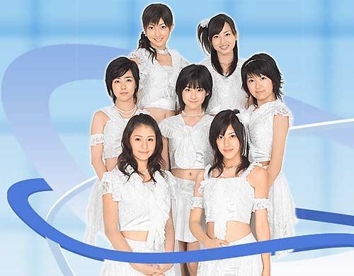 Berryz Koubou Profile Photo