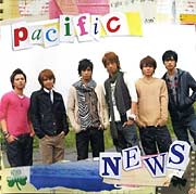 pacific - NEWS