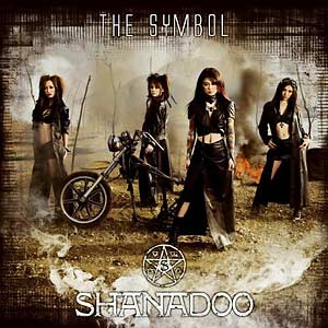[Album] SHANADOO - THE SYMBOL (Germany Release)