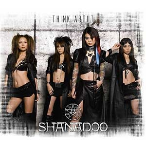SHANADOO - THINK ABOUT