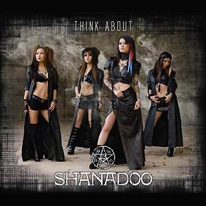 [Single] SHANADOO - Think About the Omen - Ltd. Prem (Germany Release)
