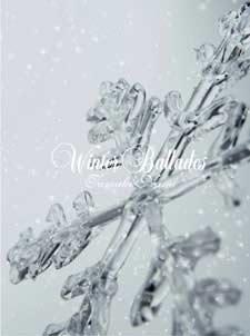 [SRCL-6664~5] Tamaki Nami - Winter Ballades (Single CD+DVD)