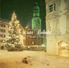[SRCL-6666] Tamaki Nami - Winter Ballades (Single CD)