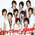 [Single] Ultra Music Power - Hey! Say! JUMP