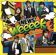 [Single] weeeek - NEWS