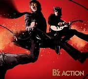 [Album] ACTION - B'z
