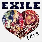 [Album] EXILE LOVE - EXILE