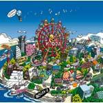 [Album] JIKO BEST-2 - Kazumasa Oda