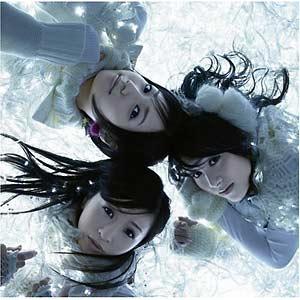 [TKCA-73310] Perfume - Baby cruising Love / MACARONI (Single CD+DVD)