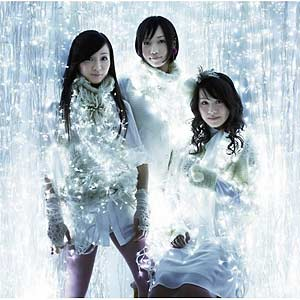 [TKCA-73315] Perfume - Baby cruising Love / MACARONI (Single CD)