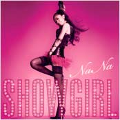 [UPCI-5059] NaNa - SHOW GIRL (Single CD)