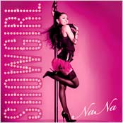[UPCI-9522] NaNa - SHOW GIRL (Single CD+DVD)