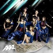 [Single] AAA - MIRAGE