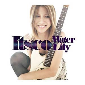 [AVCD-31355] Itsco - Water Lily (Single CD)