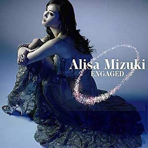 [AVCT-30128] Arisa Mizuki - ENGAGED (Single CD)