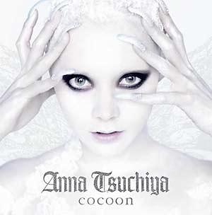 [CTCR-40265/B] Anna Tsuchiya - coocon (Single CD+DVD)