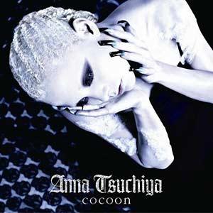 [CTCR-40266] Anna Tsuchiya - coocon (Single CD)