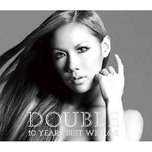 [FLCF-4219] DOUBLE - 10 YEARS BEST -We R&B- (Album 2CD)