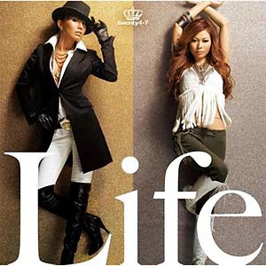 [RZCD-45819] twenty4-7 - Life (Album CD)