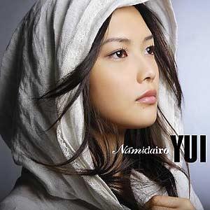 [SRCL-6738] YUI - Namidairo (Single CD)