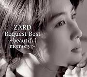 [Album] ZARD - ZARD Request Best ~beautiful memory~