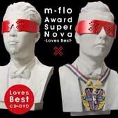 [Album] Award SuperNova -Loves Best- - m-flo