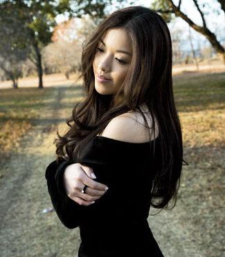 Yuna Ito WISH promopic