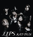 [Single] LIPS - KAT-KUN