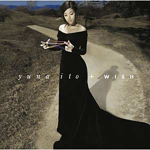 [SRCL-6735] Ito Yuna - WISH (Album CD)