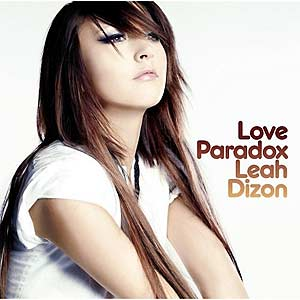 [VICL-36402] Leah Dizon - Love Paradox (Single CD)