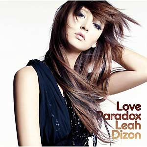 [VIZL-276] Leah Dizon - Love Paradox (Single CD+DVD)