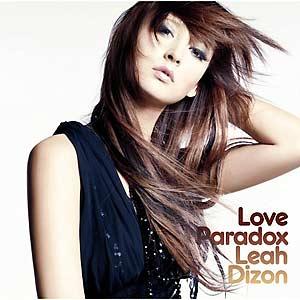 [VIZL-276] Leah Dizon - Love Paradox (Single CD+DVD)