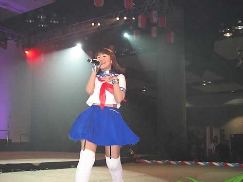 Halco Momoi Performance In Honolulu - 08.03.16