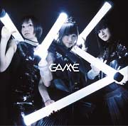 GAME -  Perfume (Album)